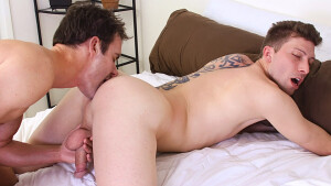 Gay Boyfriend : Cameron Kincade And Nick Noriega - Real homosexual Couples!