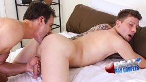 Gay Boyfriend : Cameron Kincade And Nick Noriega - true homosex Couples!