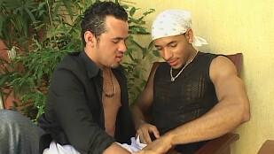 Emanuel & Gustavo