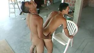 Igor & Eliezer