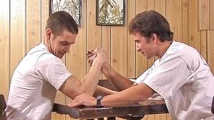 Lucas & Rick Lafonte