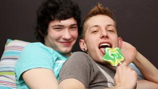 Josh Bensan & Kenny Monroe