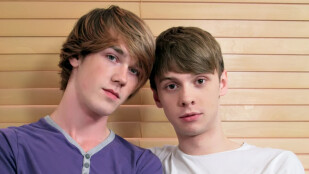 Kai Alexander & James Radford
