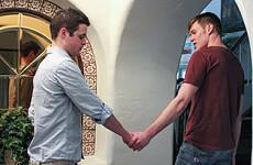 Dustin Fitch & Harrison Ellis