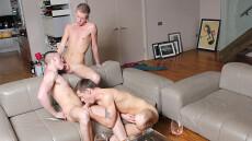 Billy Rubens, JP Dubois & Danny Daniels