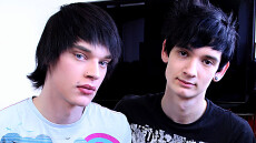 Kyle Wilkinson & Lewis Romeo