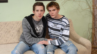 Patrik Janovic & Radek Snow