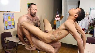 Brad Kalvo & Robbie Anthony
