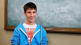Adrian Layton