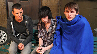 Jonathan Cole, Tyler Bolt & Alex Todd